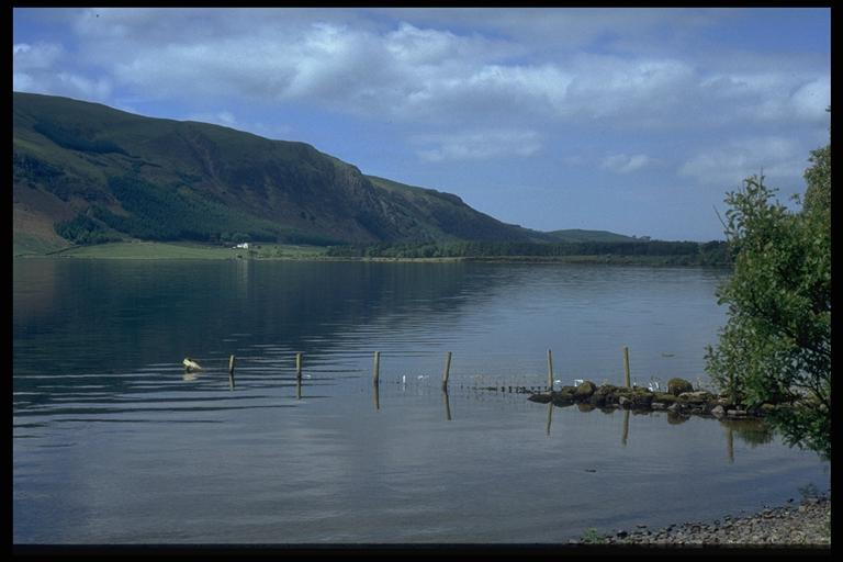 Peaceful Ennerdale